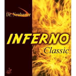 Накладка Dr. Neubauer Inferno Classic