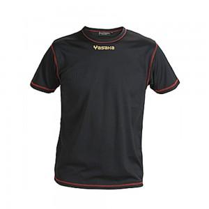 Футболка Yasaka STAR черная