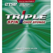 Накладка TSP TRIPLE SPIN CHOP SPONGE