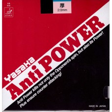 Накладка Yasaka ANTI POWER
