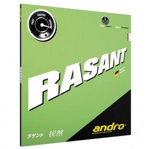 Накладка Andro RASANT
