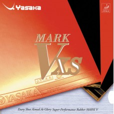 Накладка Yasaka MARK V XS