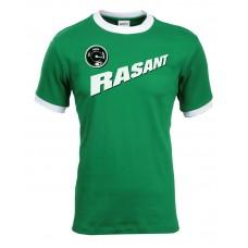 Футболка Andro RASANTзеленый