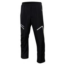 Штаны от костюма Andro ORONTES черный-белый