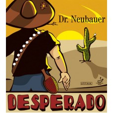 Накладка Dr. Neubauer DESPERADO