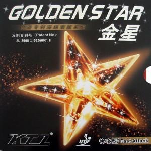 Накладка KTL GOLDEN STAR (Fast Attack)
