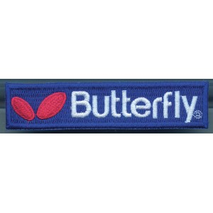 Butterfly Нашивка