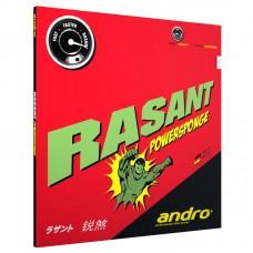 Накладка Andro RASANT POWERSPONGE