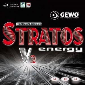 Накладка Gewo STRATOS V2 ENERGY