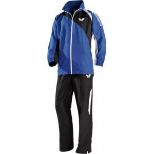 Спортивный костюм Butterfly PASSO синий