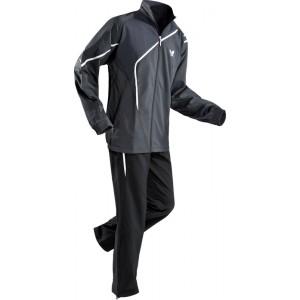 Спортивный костюм Butterfly MOVE серый