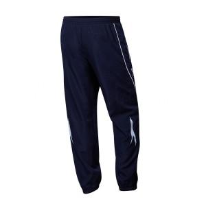 Штаны от костюма Andro SALTORO синий голубой