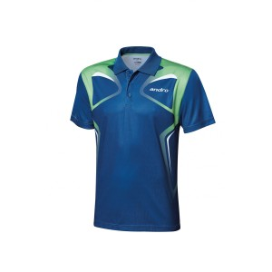 Футболка Andro RIPOLL синий