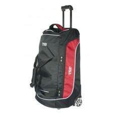 Спортивная сумка TSP KORYO TRAVEL красный
