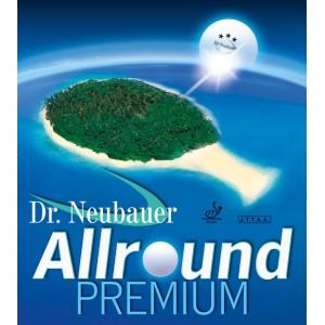 Накладка Dr. Neubauer ALLROUND PREMIUM