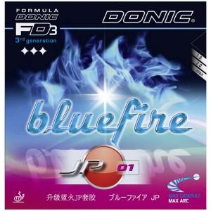 Накладка Donic BLUEFIRE JP01