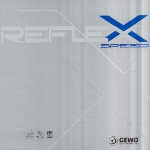 Накладка Gewo REFLEXX SPEED