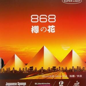 Накладка KOKUTAKU Blutenkirsche 868 SUPER LIGHT