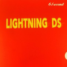 Накладка 61 second Lightning DS NON-TACKY