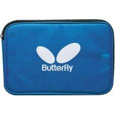 Butterfly Чехoл PRO CASE одинарный синий