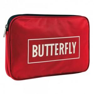 Butterfly Чехoл PRO CASE одинарный красный