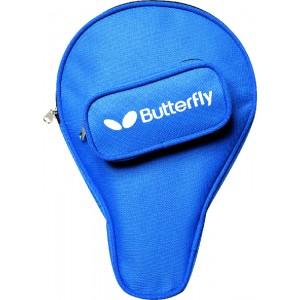 Butterfly Чехoл PRO CASE по форме ракетки синий