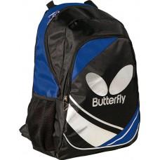 Рюкзак Butterfly CASSIO II черный синий