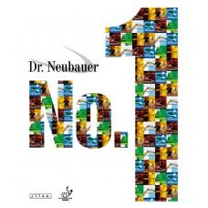 Накладка Dr. Neubauer NUMBER 1