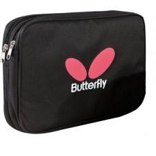 Butterfly Чехoл PRO CASE двойной черный
