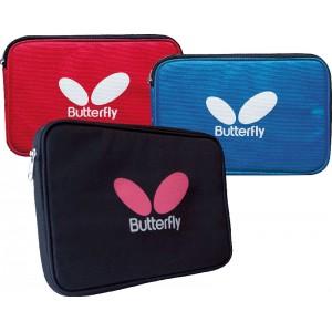 Butterfly Чехoл PRO CASE двойной красный
