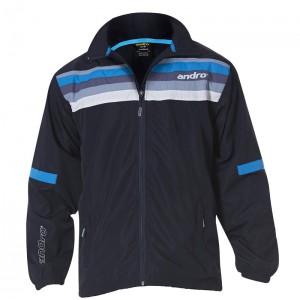 Куртка от костюма Andro LAREDO черный-синий