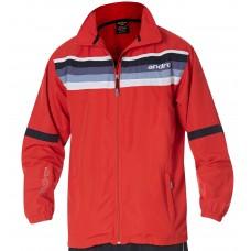 Куртка от костюма Andro LAREDO красный