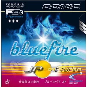 Накладка Donic BLUEFIRE JP01 TURBO