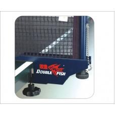 Double Fish сетка для теннисного стола XW-924C