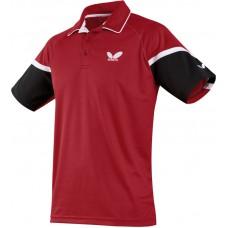 Футболка Butterfly XERO красный