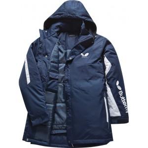 Куртка Butterfly AGANO темно-синий