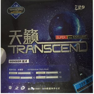 Накладка Friendship 729 (Transcend)