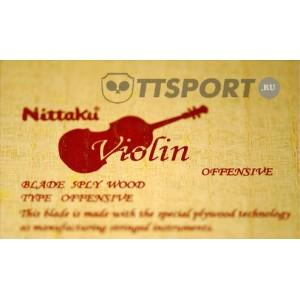 Основание Nittaku VIOLIN OFF