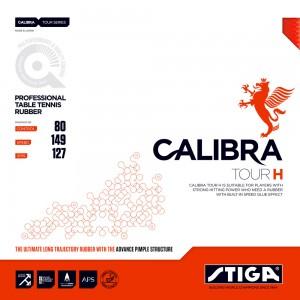 Накладка Stiga CALIBRA TOUR H