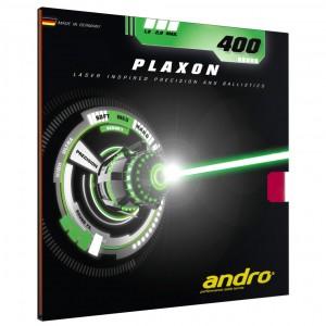 Накладка Andro PLAXON 400