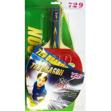 Ракетка 729 DRAGON FL