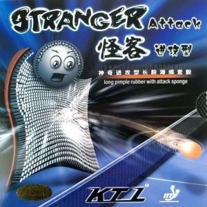 Накладка KTL STRANGER ATTACK