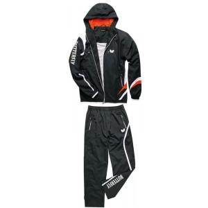 Спортивный костюм Butterfly KUMA серый