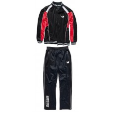 Спортивный костюм Butterfly NASH черный