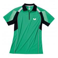 Футболка Butterfly NASH зеленый
