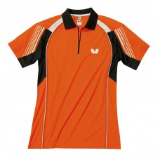 Футболка Butterfly NASH оранжевый