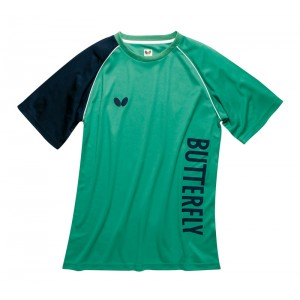 Футболка Butterfly AINO зеленый