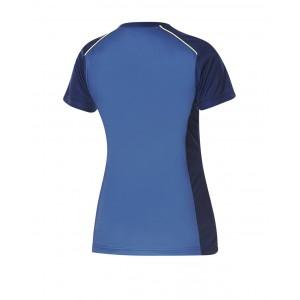 Футболка Andro FERRIS женская синий