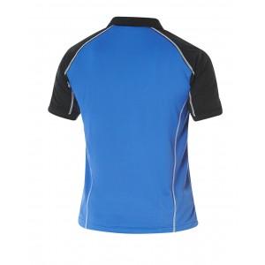 Футболка Andro MAGO синий черный