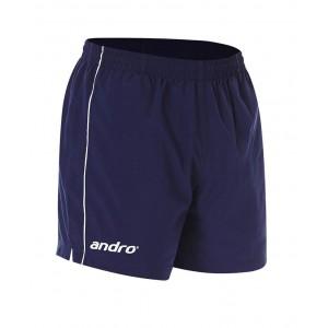 Шорты Andro FLINT синий